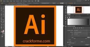 Adobe Illustrator CC 2021 v 25.3.1.390 Crack+Serial Key(Mac/WIN) Download