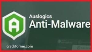 Auslogics Anti-Malware 1.21.0.6 Crack + Free License Key[Latest]