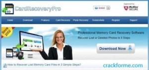 CardRecovery 6.30.0216 Crack + Registration Key[Latest 2021]