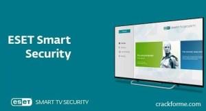 ESET Smart Security Premium14.2.19.0 Crack+ License Key [Latest 2021]