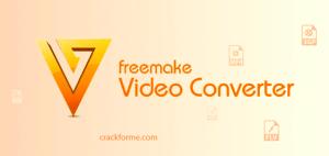 Freemake Video Converter 4.1.13.28 Crack+Serial Key (Latest)