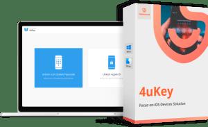 Tenorshare 4uKey 3.0.4.2 Crack+Registration Code(2021) Download