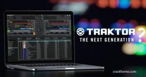 Traktor Pro 3.5.1 Crack + Keygen Full Version[Latest 2022 ] Download