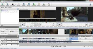 VideoPad Video Editor 10.56 Crack Torrent+Registration Code{Latest 2021}