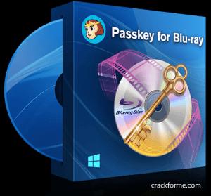 DVDFab Passkey 9.4.1.7 Crack + Keygen & Registration Free(Lifetime)