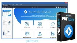 Movavi PDF Editor 3.2.6 Crack With Activation Key Torrent Free 2021
