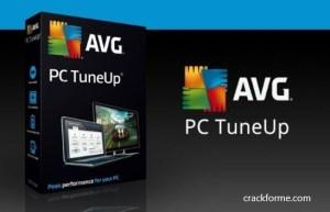 AVG PC TuneUp 21.3 Build 3208 Crack + Product Key(Mac/Win) Download