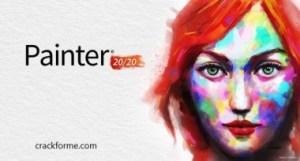 Corel Painter 2022 Build 22.0.0.164 Crack+Serial Number[Latest-2021]