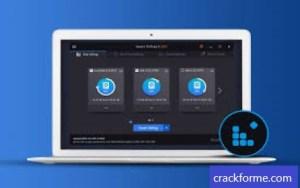 Iobit Smart Defrag 7.1.0.71 Crack + Serial Key(Mac & Win) Full Updated