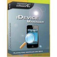iDevice Manager Crack