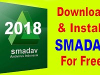 Smadav Antivirus 2018 Rev 12.1