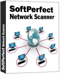 SoftPerfect Network Scanner 7.2.1 Crack