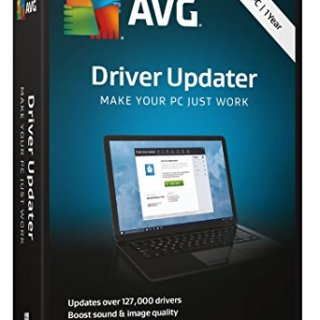 AVG Driver Updater Crack Download