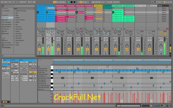 Ableton Live 10 License Key