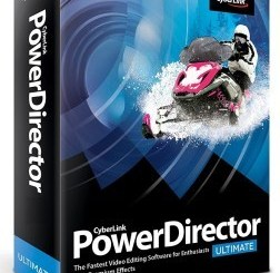 CyberLink PowerDirector 16 Crack Ultimate + Serial Key Download