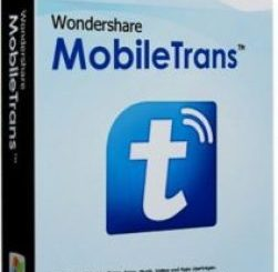 Wondershare MobileTrans Serial Key