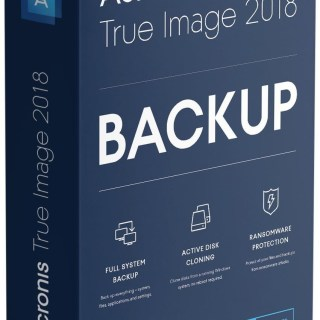 Acronis True Image 2018 Crack Keygen + Serial Key Download