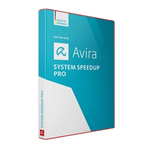 Avira System Speedup Pro Activation Code