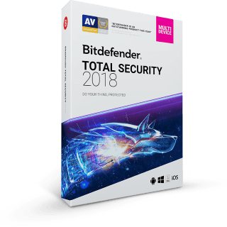 Bitdefender Total Security 2018 Crack