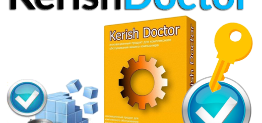 Kerish Doctor 2018 Crack