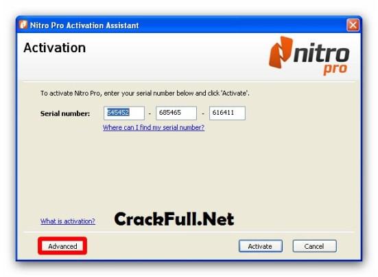 Nitro Pro Enterprise 11 Serial NumberNitro Pro Enterprise 11 Serial Number