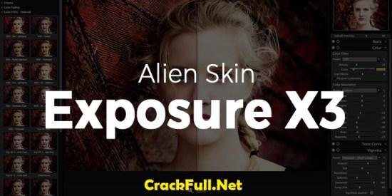 Alien Skin Exposure X3 Bundle
