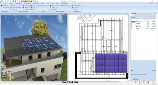 Ashampoo 3D CAD Professional 6 Crack