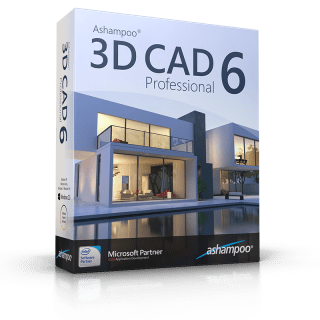 Ashampoo 3D CAD Professional 6 License Key