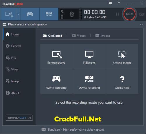 Bandicam Serial Number With Crack Full Free Download
