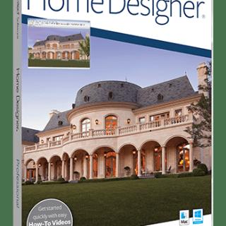 Home Designer Pro 2019 Crack