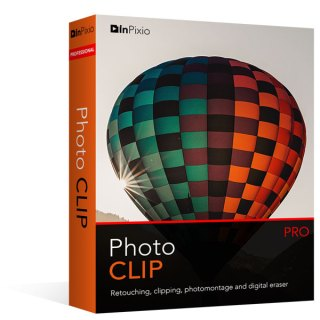 Inpixio Photo Clip 8 Professional Crack