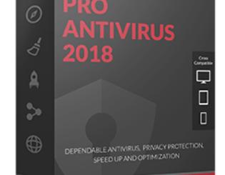 Total AV Antivirus Pro 2018 Crack
