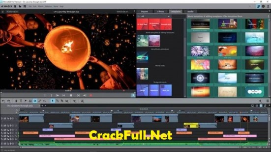 Magix Movie Edit Pro Premium 2018 Serial Number