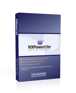NXPowerLite Desktop 8 Serial Key