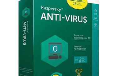 Kaspersky Antivirus 2019 Crack