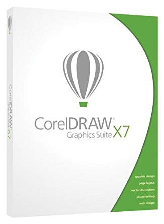 CorelDRAW X7 Keygen Crack With Serial Number Free Download
