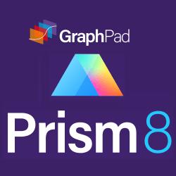 GraphPad Prism 8 Crack