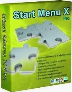 Start Menu X Pro Crack