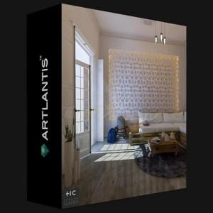 Artlantis Studio Crack