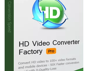 WonderFox HD Video Converter Factory Pro Crack
