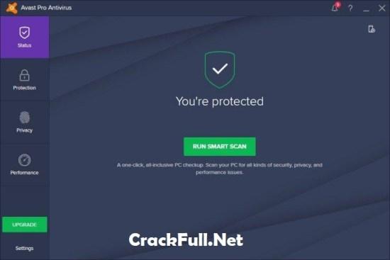 Avast Pro Antivirus Activation Code