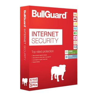 BullGuard Internet Security 2019 Crack