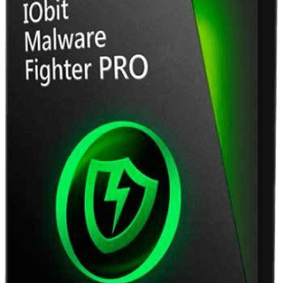IObit Malware Fighter 6 Crack + Serial Key Free Download