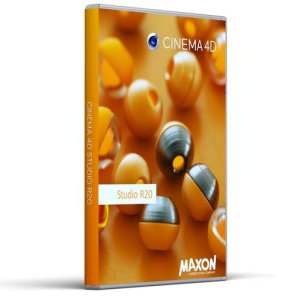 Cinema 4d R20 Crack