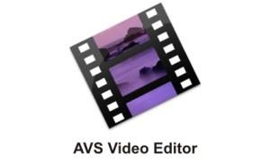 AVS Video Editor 2020 Crack