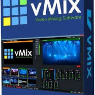 vMix Crack Download