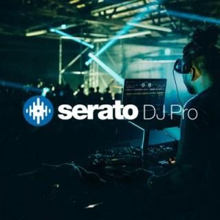 Serato DJ Pro Crack Latest Version Download