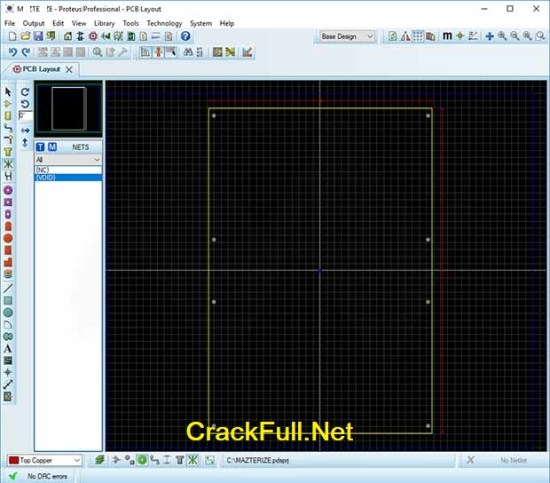 Proteus Crack Download