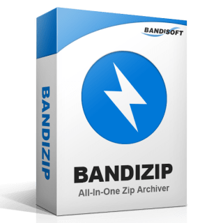 Bandizip Enterprise Crack