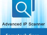Advanced IP Scanner 2.5 Build 3784 Crack
